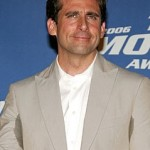 Steve Carell is hot